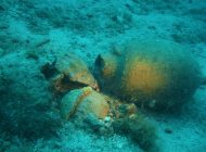 Nurkowanie w strefach archeologicznych i objętych ochroną