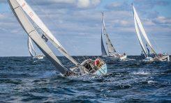 Bitwa o Gotland – Delphia Challenge 2016 - Wielka Żeglarska Bitwa o Gotland rozpoczęta!