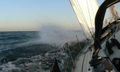 Bitwa o Gotland – Delphia Challenge 2016 -Trasa bałtyckich zmagań