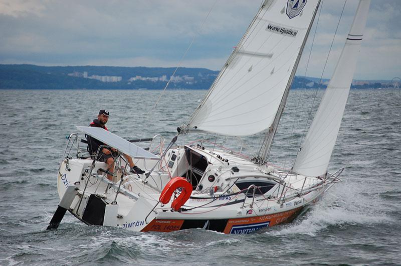 Bitwa o Gotland – Delphia Challenge 2016 – Jachty, nagrody, organizacja