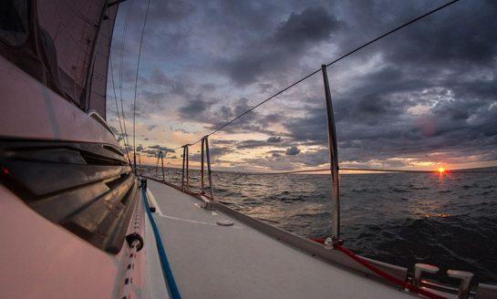 Bitwa o Gotland – Delphia Challenge 2016 - Druga doba na morzu: Szachy na wodzie