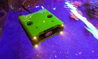 CcrROV podwodny dron z kamerą 4K