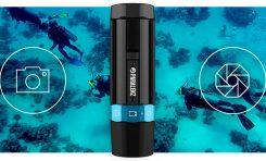 Paralez Dive — Action Cam dla płetwonurków