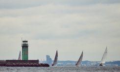 eXploder 20 pierwszy na mecie Wyścigu o Bursztynowy Puchar Neptuna!