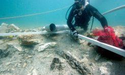 Osada sprzed 3500 lat znaleziona w wodach północnej Dalmacji