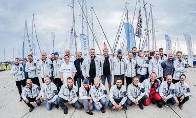 Bitwa o Gotland – Delphia Challenge 2017