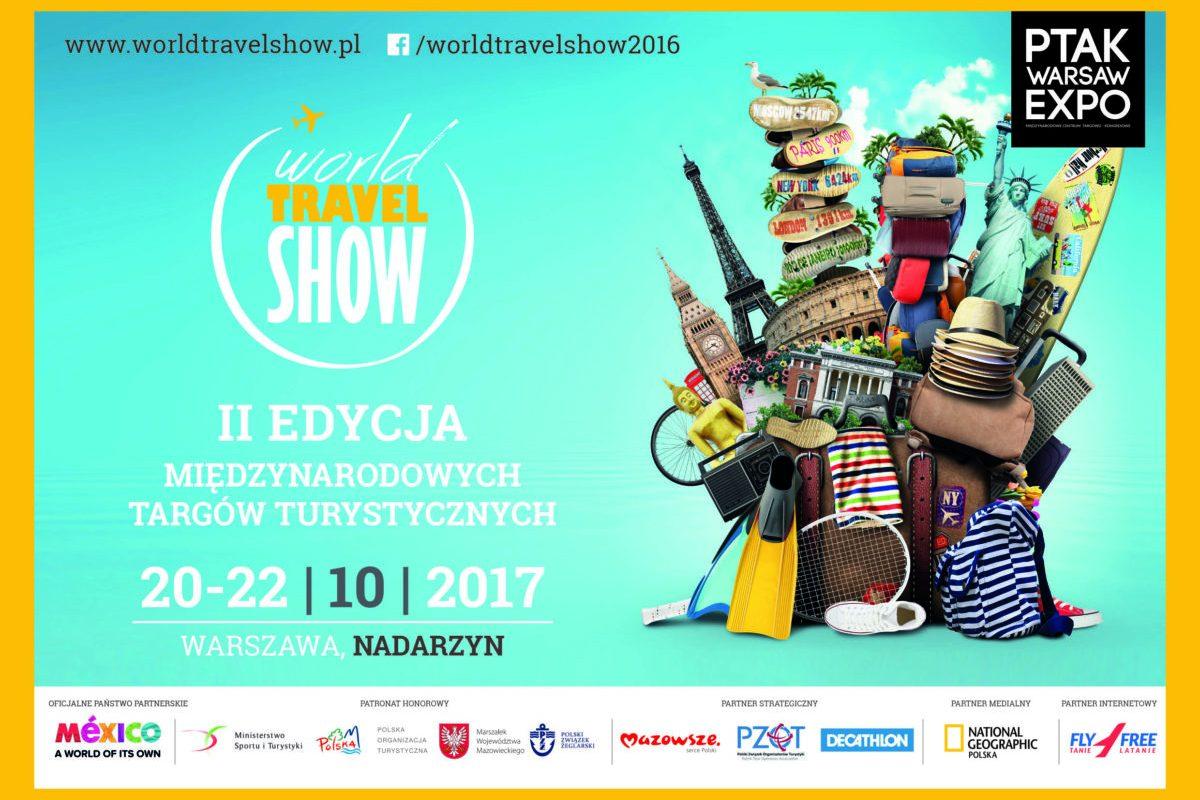 Targi World Travel Show