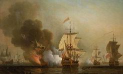 Odnaleziony 300-letni wrak hiszpańskiego galeonu pełen skarbów