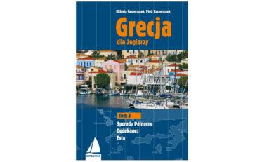 Grecja dla żeglarzy -Dodekanez, Sporady Północne, Evia