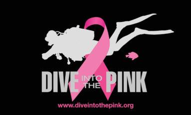 Think Pink – konkurs fotografii podwodnej