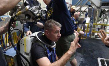 Marynarka wojenna USA rozpoczęła testowanie nowego rebreathera