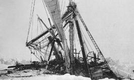 Podczas wyprawy do lodowca szelfowego Larsen C, naukowcy podejmą próbę lokalizacji wraku Endurancew