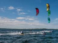 Wielki finał Pucharu Polski i Mistrzostwa Polski w kitesurfingu!