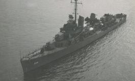 Wyprawa wspierana przez NOAA odkryła na dnie Morza Beringa wrak statku z II Wojny Światowej.