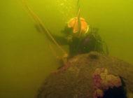 Niebezpieczne pozostałości wojenne na Morzu Północnym i Bałtyckim