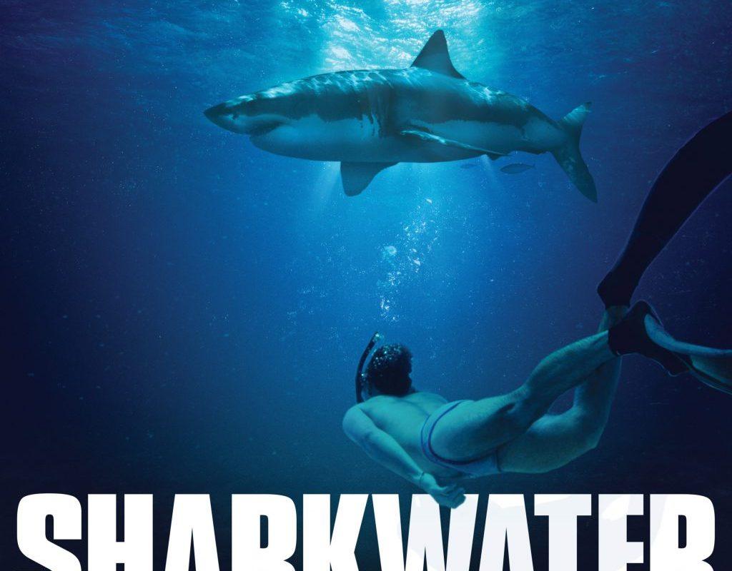 Nowy trailer zapowiadający film Sharkwater Extincion  Roba Stewarta