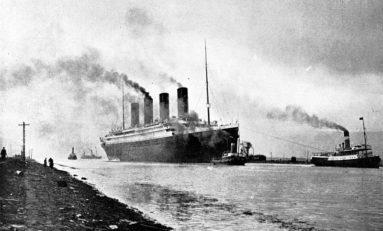 Spółka posiadająca prawa do wraku RMS Titanic, tonie w długach