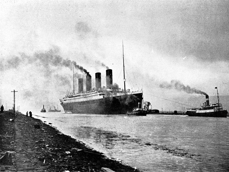 Niebawem kolejna wyprawa do wraku RMS Titanic