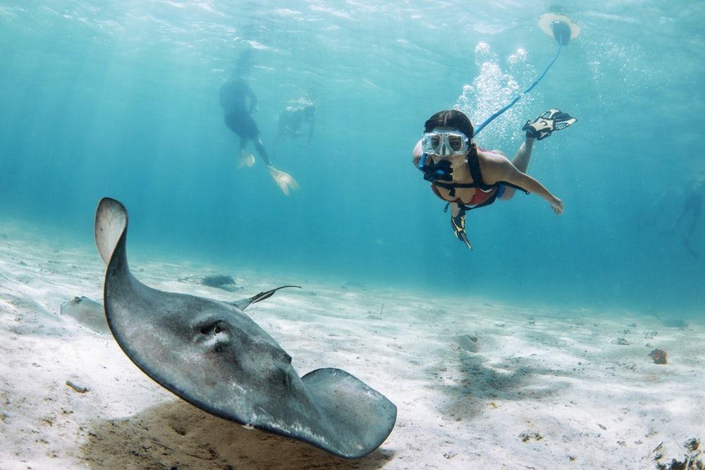 Nemo – najmniejszy, najlżejszy i najtańszy system do nurkowania