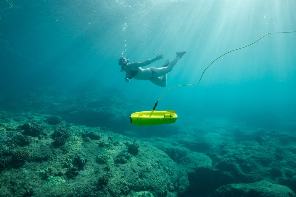 Podwodny Mini Gladius – mniejszy, lżejszy i tańszy