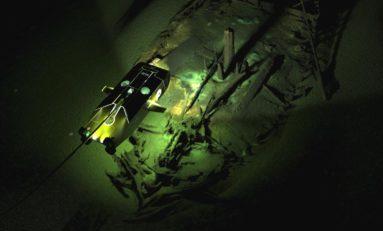 """Odkryto najstarszy nietknięty starożytny wrak """"Odyseusza"""" sprzed 2400 lat"""