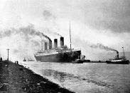 Titanic pozostanie w nienaruszonym stanie - anulowano wydobycie telegrafu