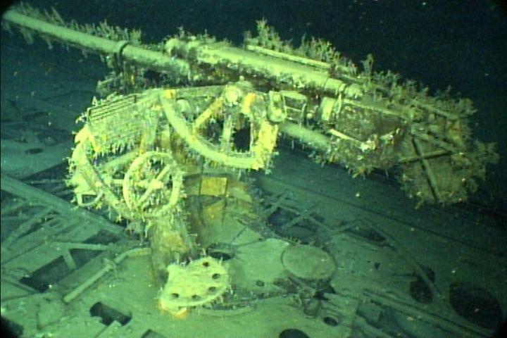 U166 fot.: NOAA