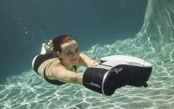 SeaFlyer podwodny skuter  z Robosea