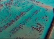 Czy archeolodzy odnaleźli zaginioną Atlantydę?