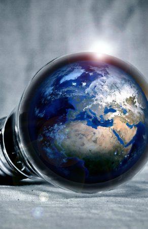 Tegoroczny raport przedstawiający zmiany klimatyczne Ziemi