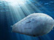 Orca - nowy rodzaj bezzałogowych okrętów podwodnych