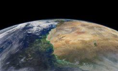 Zmiany zachodzące w przyrodzie coraz bardziej wpływają na oceany