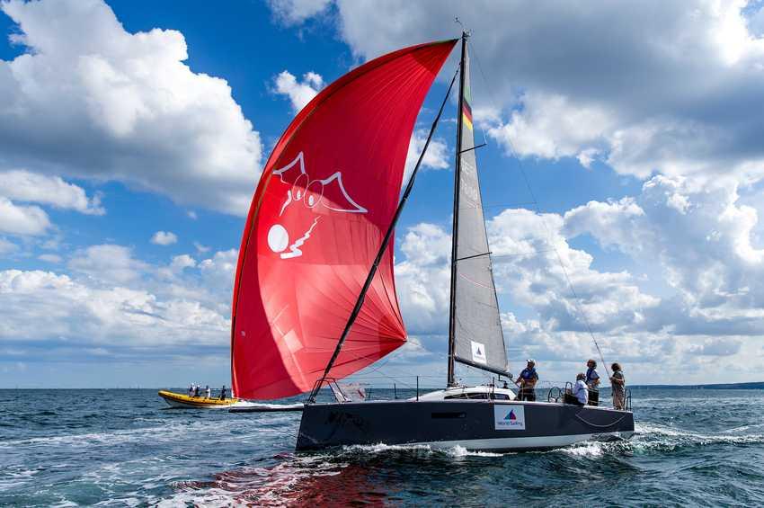L30 na Morskie Mistrzostwa Świata