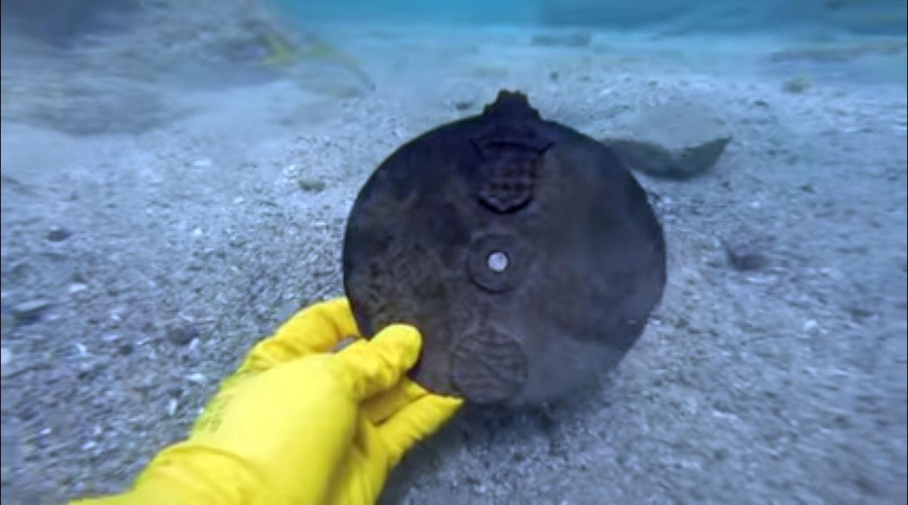 Astrolabium z wyprawy Vasco da Gamy w Księdze Rekordów Guinnessa