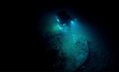 Zgłębiamy podwodne tajemnice oceanów