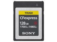 Nowe, szybkie kart pamięci od Sony