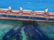 Wyciek oleju zagrożeniem dla  Wysp Salomona
