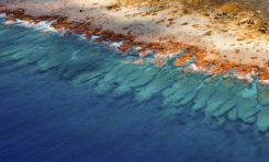 Globalny atlas rafkoralowych stworzony przy pomocy satelitów