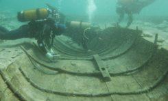 Czy wrak fenickiego statku sprzed 2700 lat zostanie wydobyty?
