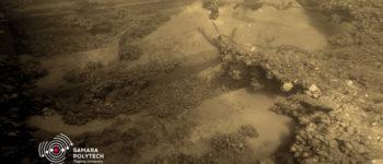 600-letni wrak na dnie Wołgi