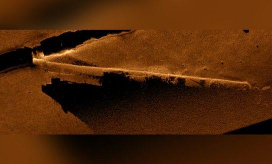 Wrak brytyjskiego okrętu podwodnego HMS Urge  odnaleziony u wybrzeży Malty