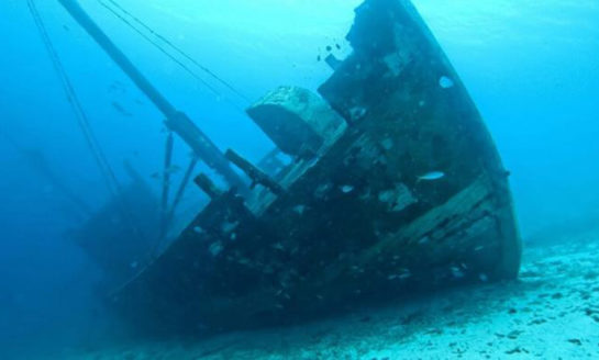 Powstaje pierwsze podwodne muzeum w  Afryce Subsaharyjskiej
