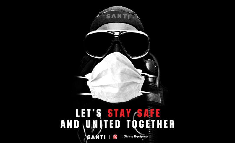 Warto sobie pomagać! Stay Safe!