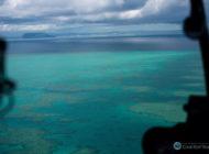 Trzecie masowe bielenie Wielkiej Rafy Koralowej na przestrzeni pięciu lat