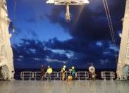 EcoCTD pomoże w badaniach reakcji zachodzących w oceanach spowodowanych zmianami klimatycznymi