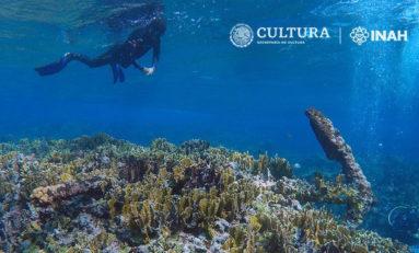 Meksykańscy archeolodzy badają pozostałości 200-letniego żaglowca