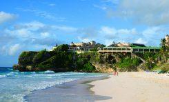 Karaibska wyspa kusi rajskim domem dla osób zdalnie pracujących
