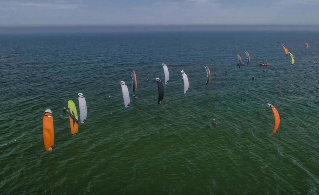 Zawody Ford Kuga Kite Challege w Rewie startują 24 lipca!