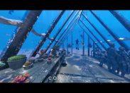 Muzeum sztuki podwodnej na Wielkiej Rafie Koralowej