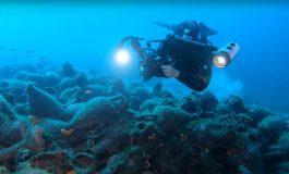 Zaplanuj nurkowania na starożytnym wraku Peristera pełnym amfor z 425 roku p.n.e.